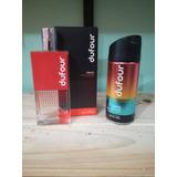 Perfumes Dufour Originales + Regalo