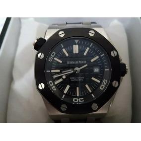Relógio Homens Marca Famosa Royal Oak Offshore Automatico