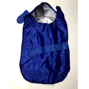 Piloto Impermeable Para Perros Con Capucha (extra Large)