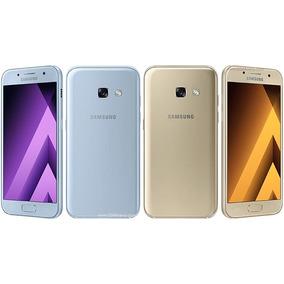Samsung Galaxy A3 2017 2gb Ram Memoria 16gb Ocho Nucleos