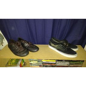 Zapatillas Tascani Y Panchas Camufladas (2 Pares X 500)