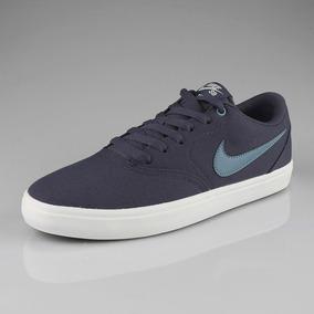 Nike Sb Check Solar Cnvs 843896 401