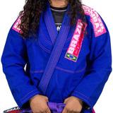 Kimono Jiu-jitsu Feminino