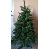 Arbol De Navidad Con Luz Con Envio Gratuito