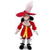 Capitan Garfio Plush Jake Y Los Piratas Disney Oferta!!
