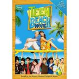 Teen Beach Movie Dvd Disney !! Teen Beach Movie