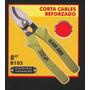 Corta Cables Reforzado 8 Black Jack B105