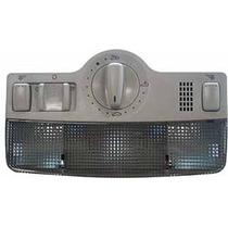 Lanterna Luz Leitura Teto Golf Bora A3 Com Tetor Solar