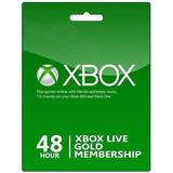 Xbox Live Gold 2 Días Codigo