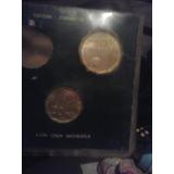 Vendo Dos Monedas Del Mundial Del 78 De. Argentina