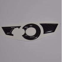 Protetor Relevo 3d Mesa Chave Ignição Moto Honda Cb 300 R M4