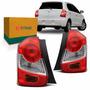 Par Lanterna Etios Toyota Hatch 2012 13 2014 2015 2016 Fitam