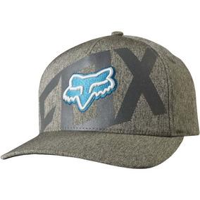 Gorra Fox Layered Hat Flexfit Snapback Planas Gorro
