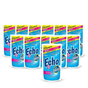 Echo Acondicionador En El Balde Clásico 450ml, X12 Doy Pack