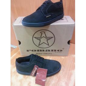 Zapatos De Caballeros Casuales Romano Originales