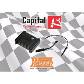 Scanner Automotivo Raven 3 Scope C/ Osciloscópio Compre Aqui