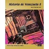 Libro Historia De Venezuela 8vo Grado Terra Editores