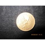 Monedas De 5 Pesos Año 1981-1988 $ 6.000 Por Las Dos