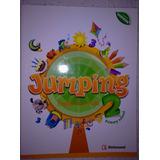 Jumping 1, 2,3,4 Editorial Richmond, Completamente Nuevo