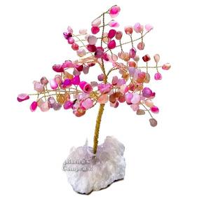 Árbol De La Vida - Atrayente De Salud Suerte Y Abundancia