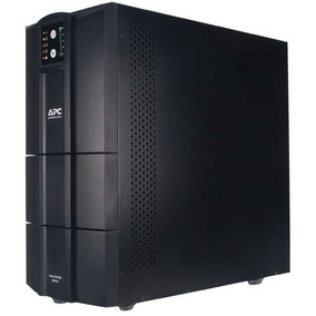 No Break Apc Smart-ups 3kva 3kw Smc3000xl-br - Mono/110v