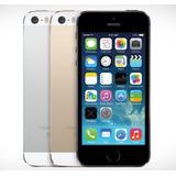 Celular Iphone 5s 32gb Desbloqueado 100% Funcionando 3g 4g