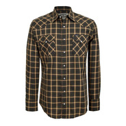 Camisa Vaquera De Hombre U14