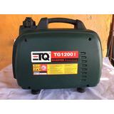 Etq Generador Electrico 1200 Watts Gasolina 4 Tiempos Planta