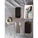 Iphone 4s De 16 Gb - Negro - Perfecto Estado