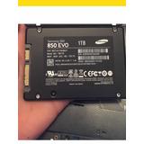 Samsung Evo 850 1tb Ssd