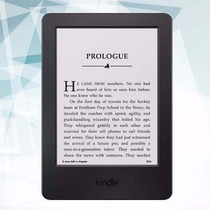 Amazon Kindle Touch 7 Gen Ebook 4gb Pantalla 6