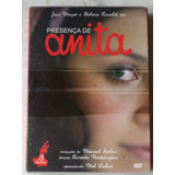 Dvd Box Original Presença De Anita 3 Discos