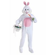 Traje De La Mascota Del Foro Novedades Hombres Conejo De Pe