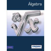 Libro: Álgebra - Conamat - Pdf