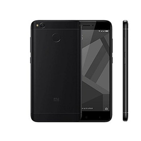 Xiaomi Redmi 4x, 32gb Rom, 3 Ram, Lector Huella. + Regalo