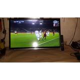Tv Led Noblex Modelo 32ld867ht Muy Buena Deficion