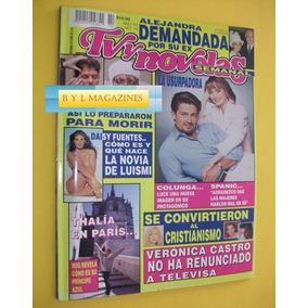 Thalia Fernando Colunga Lucero Ana Gabriel Tv Y Novelas