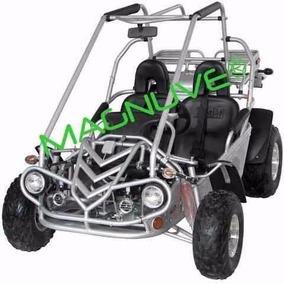 Manual Construye Carro Bugy Karting Go Kart Arenero Original