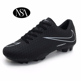 Chuteira Nike Campo Hypervenom Mercurial Ótimo Preço !