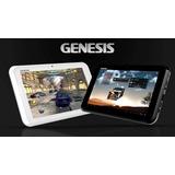 Tablet Génesis Gt-7240 Tela 7 Wi-fi 3g Android 4.0 Preto 8gb