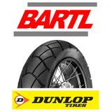 Cubierta Moto 410-18 Dunlop D604 Sahara Dakar Trx Skua Xl200