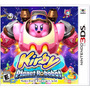 Juegos Digitales 3ds Kirby Planet Robobot!!! 3ds!!!