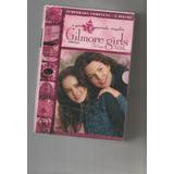 Gilmore Girls - 5ª Temporada - 6 Dvds Box Lacrado