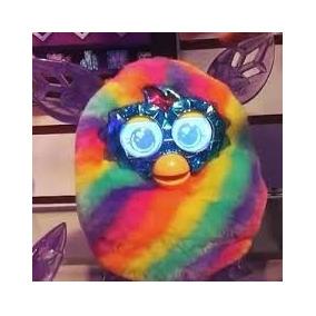 Furby Boom Cristal De Remate Nuevo Y Sellado Hasbro