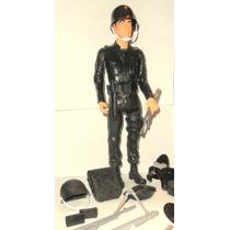 Sgto Stony Figura Armas Accesorios Correas Plastimarx