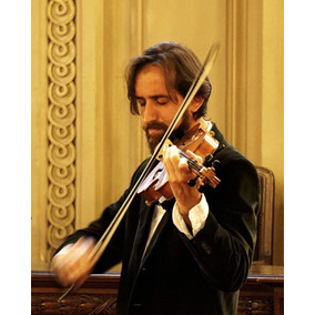 Clases Particulares Violin Microcentro, Centro, Barrio Norte