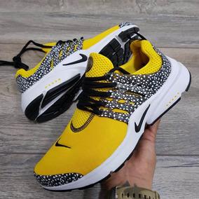 Tenis Tennis Nike Presto T H Zapatillas Para Hombre