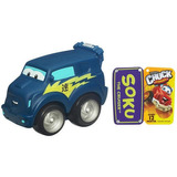 Playskool Tonka Chuck & Friends Soku The Cruiser 4x4