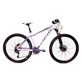 Bicicleta Mtb Dama Zenith Calea Wmn R27.5 // Envío Gratis