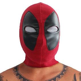 Reindear Marvel Película Deadpool Custome De Cosplay Máscara 0256aabd661e